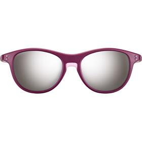 Julbo Nollie Spectron 3+ Sonnenbrille Kinder plum/lightpink